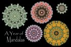A YEAR OF MANDALAS